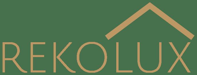 RekoLux STAV s.r.o. Logo