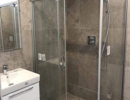 Koupelna Karlin